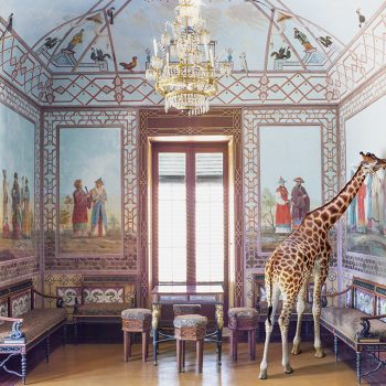 Love at first sight_Karen Knorr