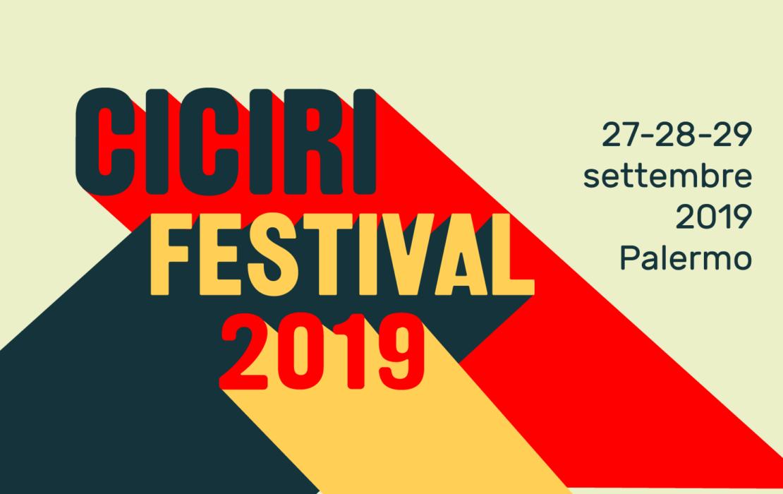 Ciciri Festival 2019