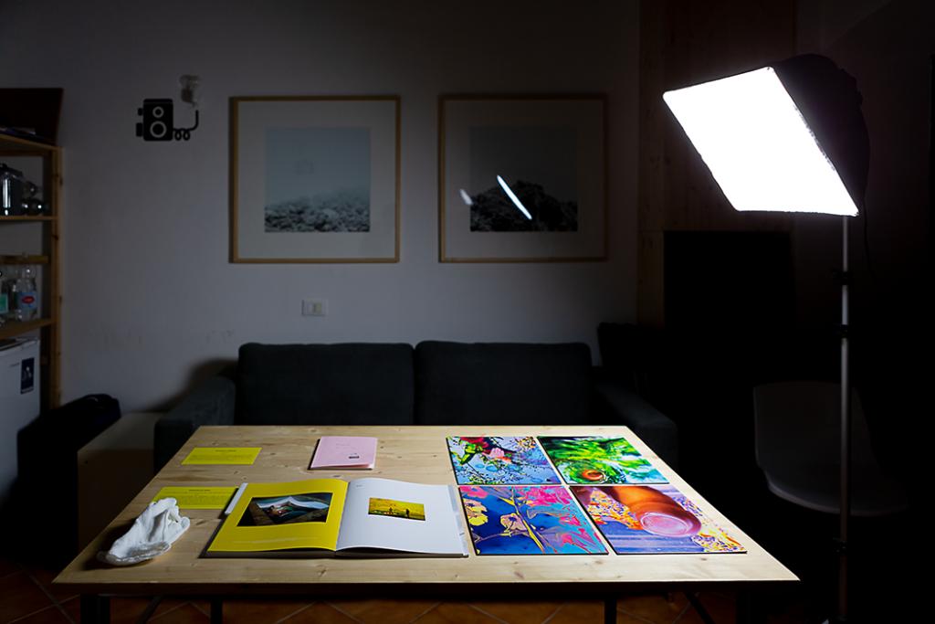 Edito/Inedito. Il libro d'artista a cura di Giuseppe Mendolia Calella