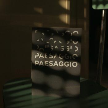Nicola Di Giorgio - Paesaggio