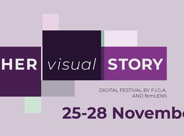 HERvisualSTORY Digital Photography Festival
