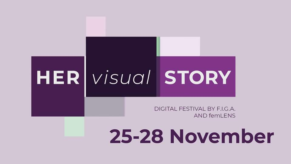 HERvisualSTORY Digital Photography Festival